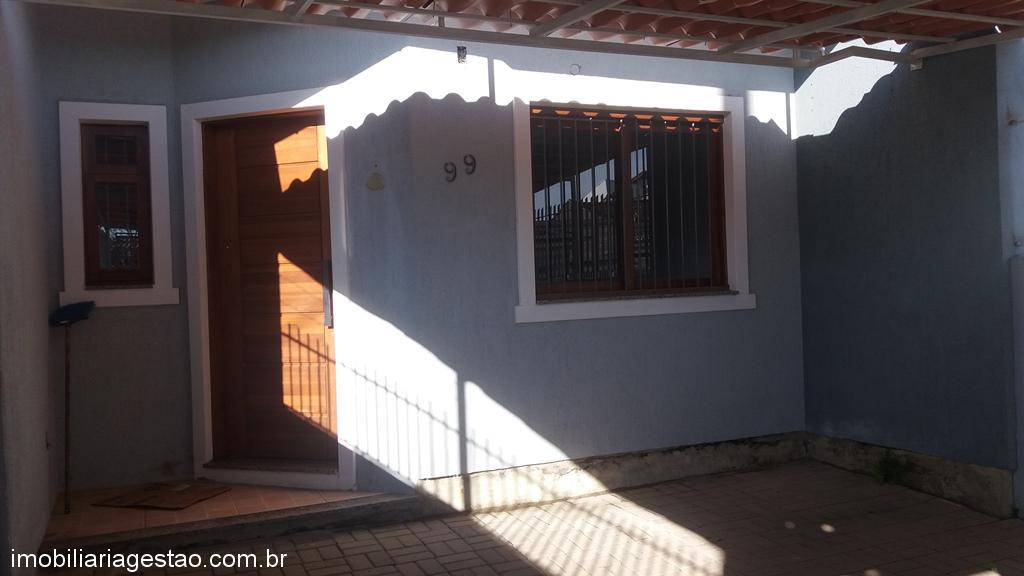 Imobiliária Gestão - Casa 2 Dorm, Igara, Canoas - Foto 8