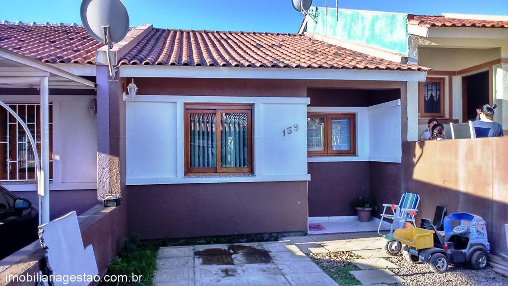 Casa 2 Dorm, Vargas, Sapucaia do Sul (367295)
