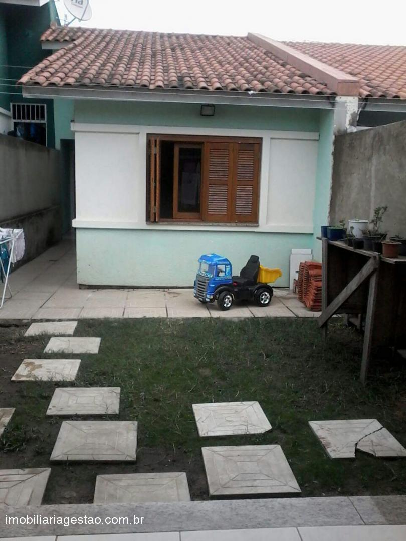 Casa 2 Dorm, Vargas, Sapucaia do Sul (367295) - Foto 9