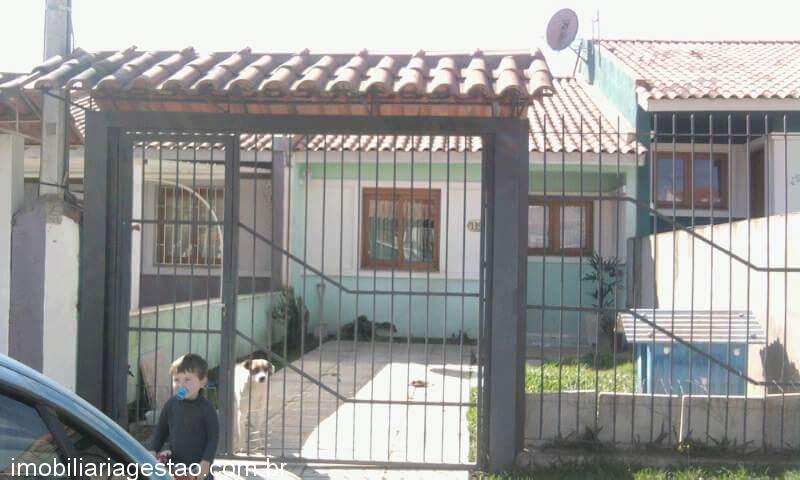 Casa 2 Dorm, Vargas, Sapucaia do Sul (367295) - Foto 7