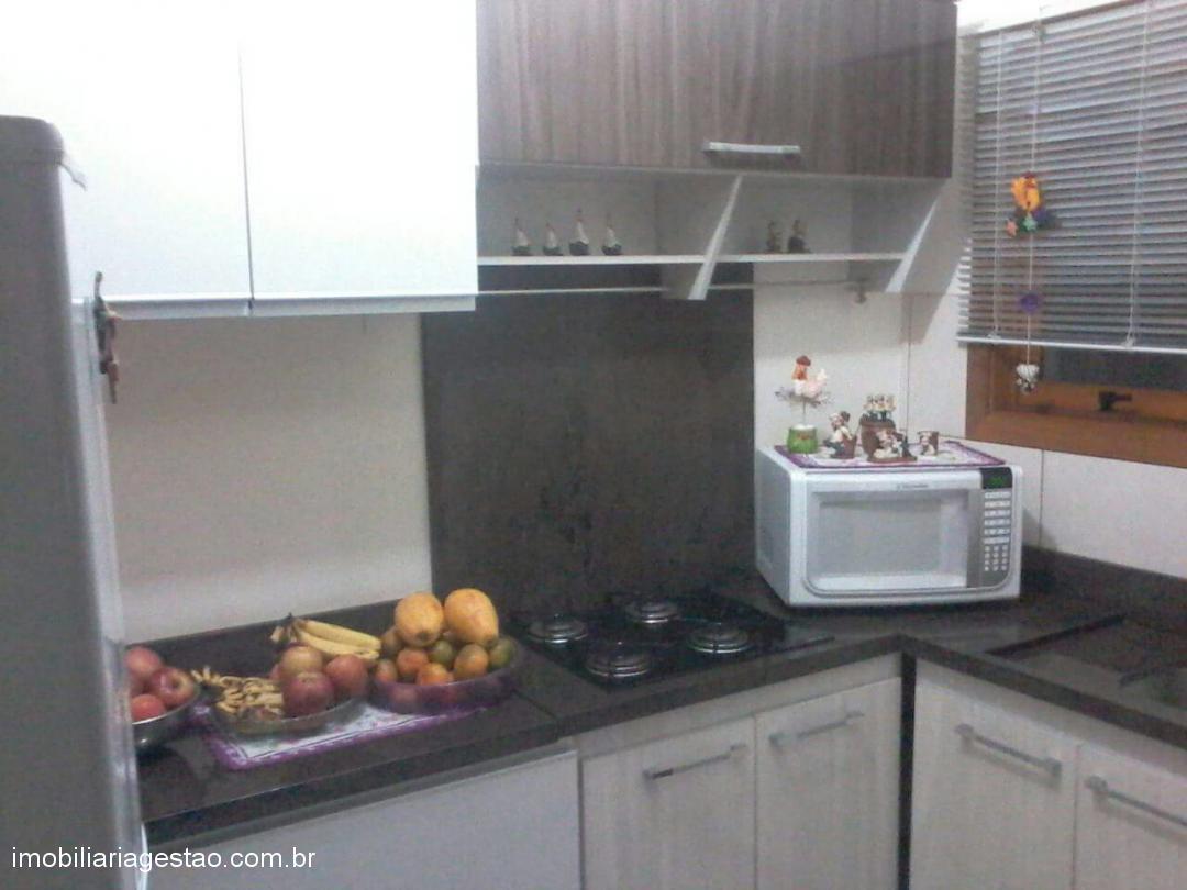 Casa 2 Dorm, Vargas, Sapucaia do Sul (367295) - Foto 5