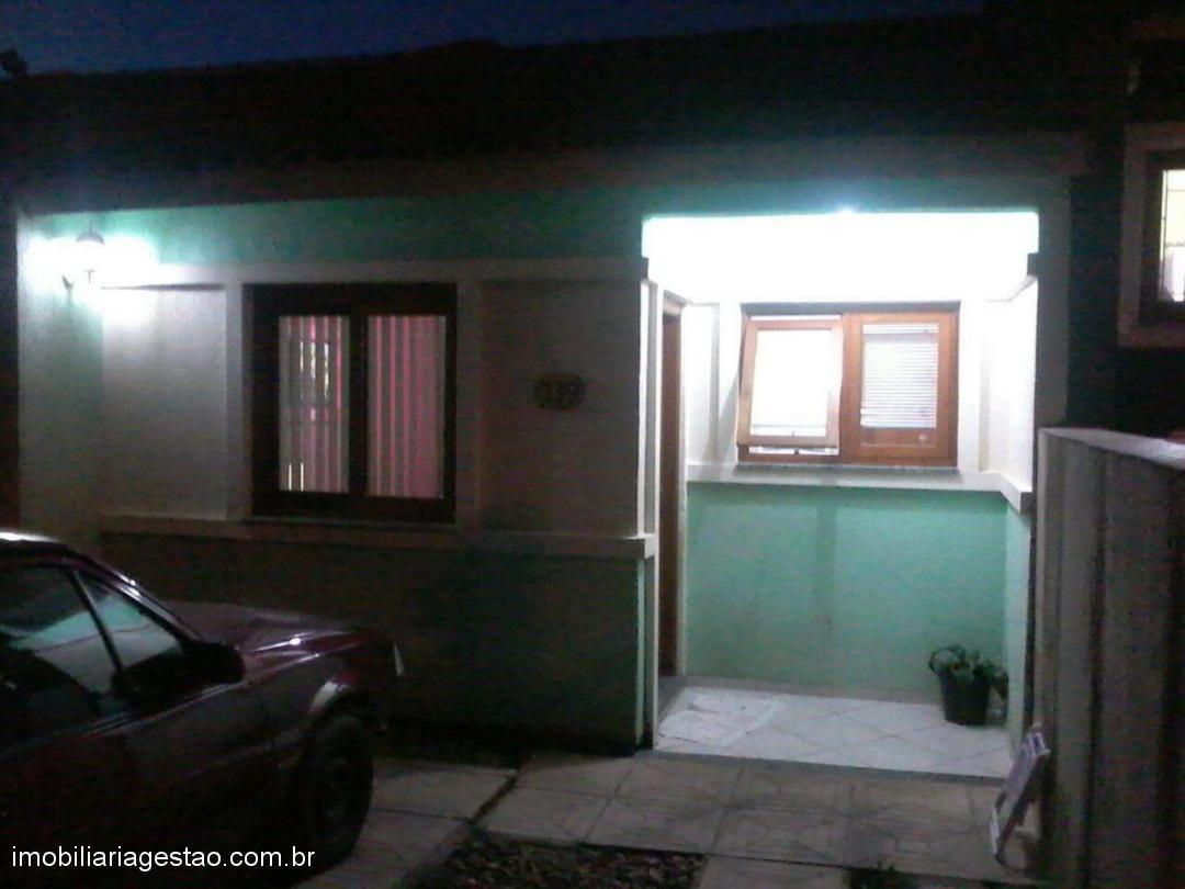 Casa 2 Dorm, Vargas, Sapucaia do Sul (367295) - Foto 3
