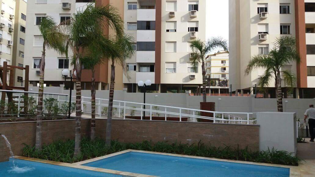 Imobiliária Gestão - Apto 2 Dorm, Harmonia, Canoas