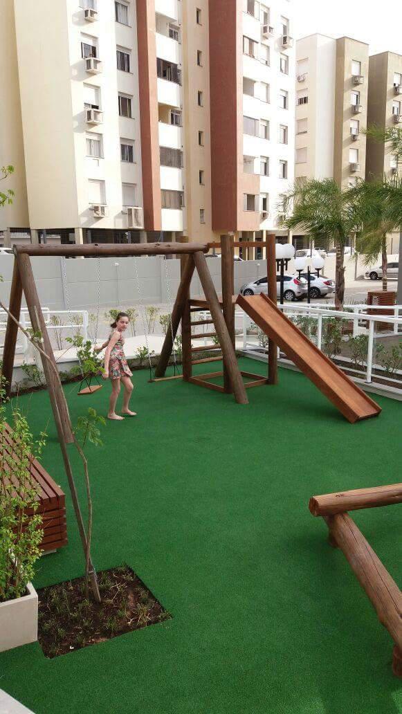 Imobiliária Gestão - Apto 2 Dorm, Harmonia, Canoas - Foto 5