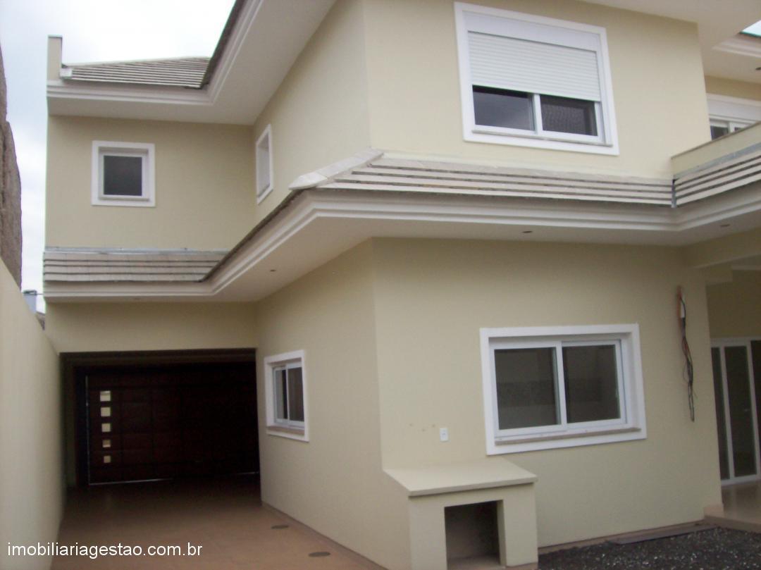 Casa 3 Dorm, Marechal Rondon, Canoas (367850)