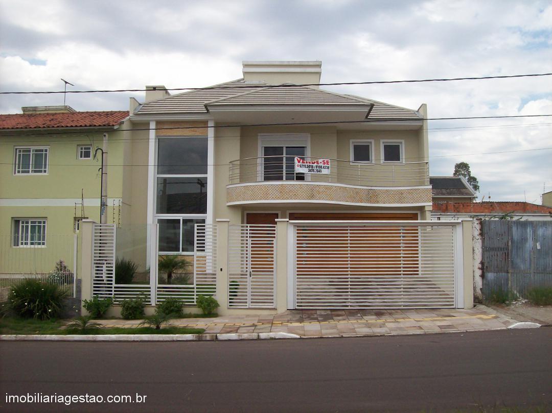 Casa 3 Dorm, Marechal Rondon, Canoas (367850) - Foto 2