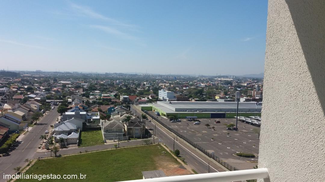 Imóvel: Apto 3 Dorm, Centro, Canoas (369099)