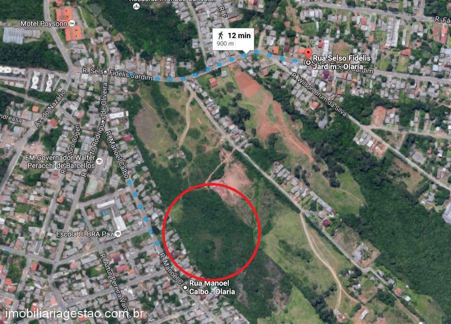Casa, Olaria, Canoas (369137)