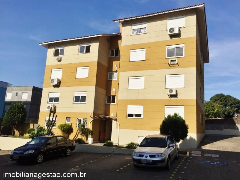 Imobiliária Gestão - Apto 2 Dorm, Canoas (378166)