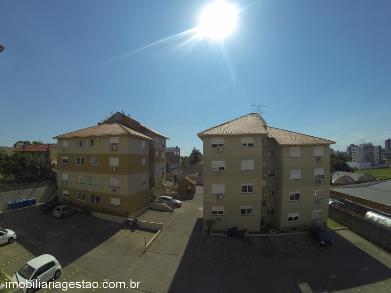 Imobiliária Gestão - Apto 2 Dorm, Canoas (378166) - Foto 7