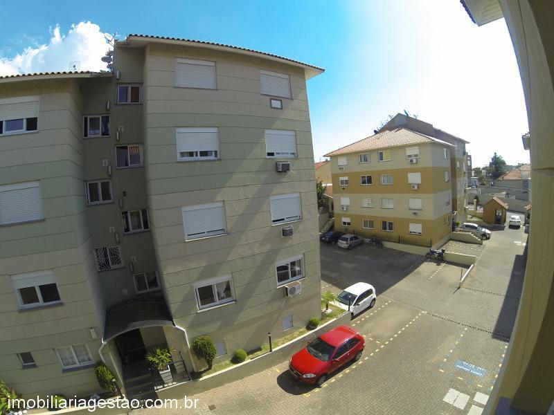 Imobiliária Gestão - Apto 2 Dorm, Canoas (378166) - Foto 2