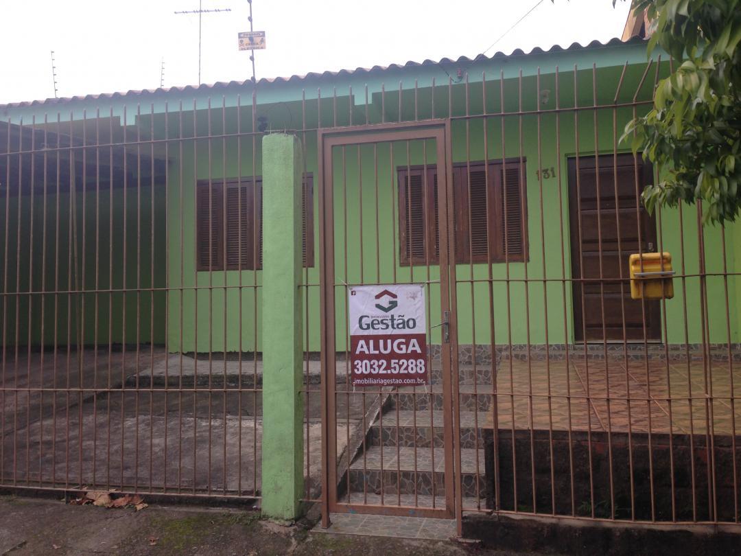 Casa 3 Dorm, São José, Canoas (398073)