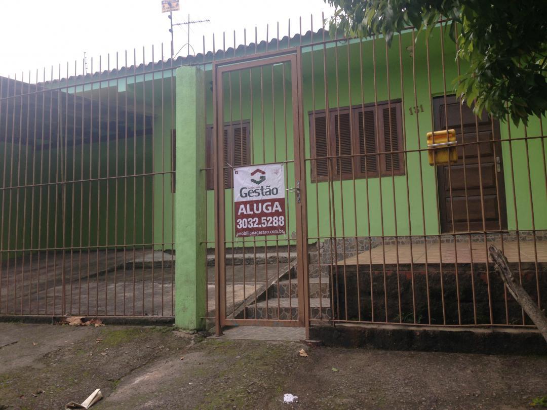 Casa 3 Dorm, São José, Canoas (398073) - Foto 3