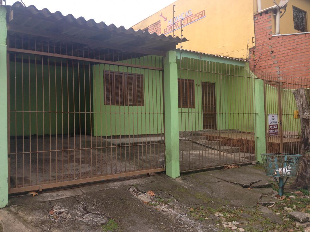 Casa 3 Dorm, São José, Canoas (398073) - Foto 2