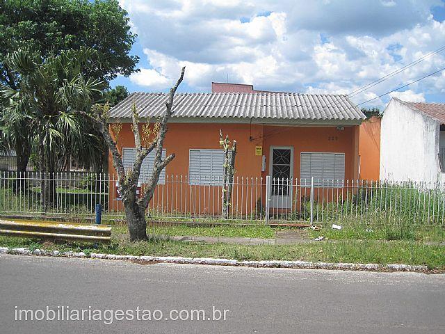 Imobiliária Gestão - Casa 2 Dorm, Igara, Canoas