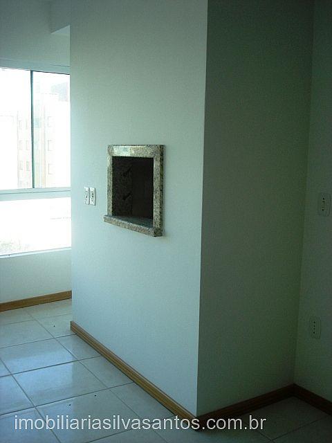 Imobiliária Silva Santos - Apto 2 Dorm, Zona Nova - Foto 1