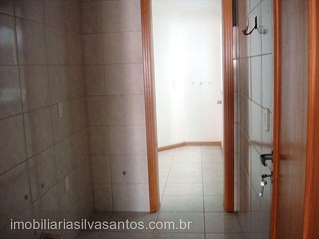 Imobiliária Silva Santos - Apto 2 Dorm, Zona Nova - Foto 7
