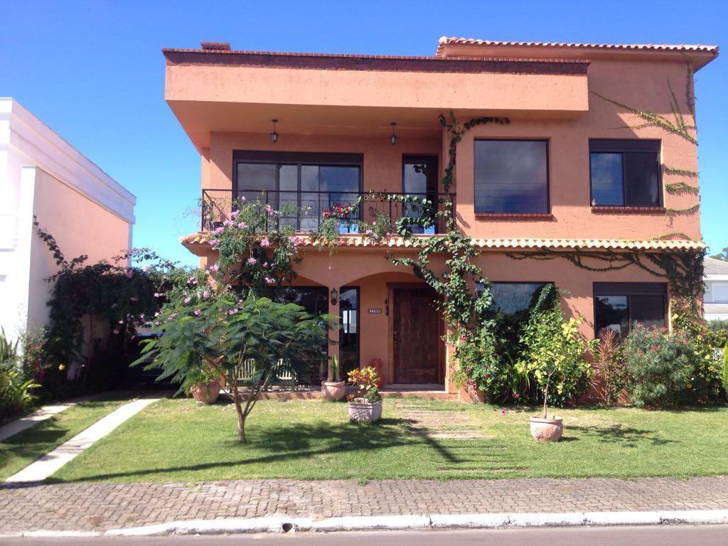 Imobiliária Silva Santos - Casa 4 Dorm (110725) - Foto 9