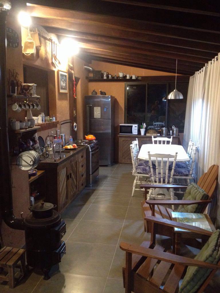Imobiliária Silva Santos - Casa 4 Dorm (110725) - Foto 5
