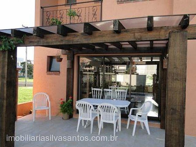 Imobiliária Silva Santos - Casa 4 Dorm (110725) - Foto 10