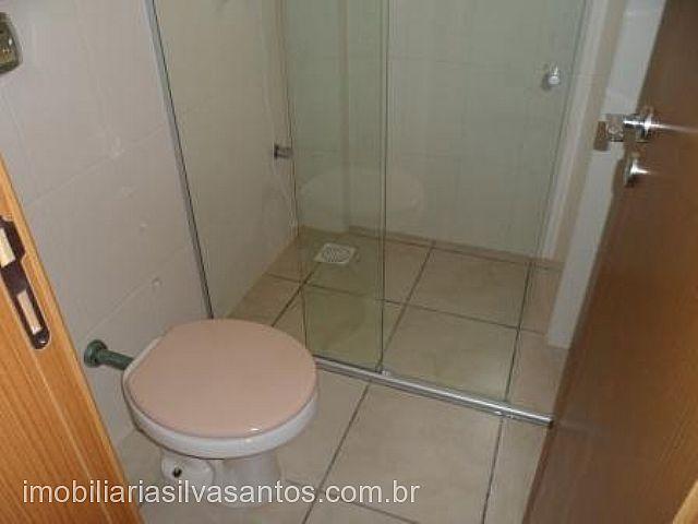 Imobiliária Silva Santos - Apto 3 Dorm, Zona Nova - Foto 7