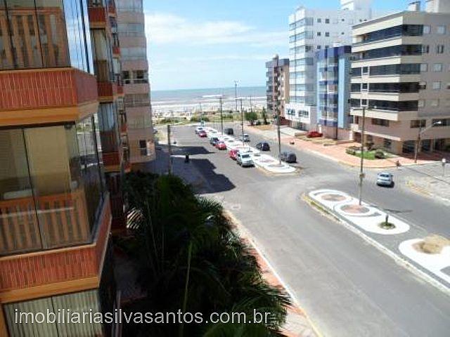 Imobiliária Silva Santos - Apto 3 Dorm, Zona Nova - Foto 2