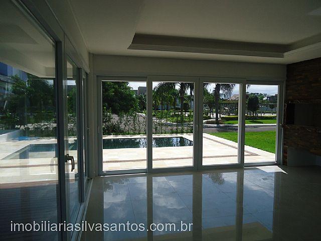 Imobiliária Silva Santos - Casa 5 Dorm (113658) - Foto 7