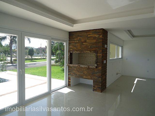 Imobiliária Silva Santos - Casa 5 Dorm (113658) - Foto 6