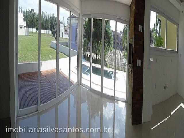 Imobiliária Silva Santos - Casa 5 Dorm (113658) - Foto 5