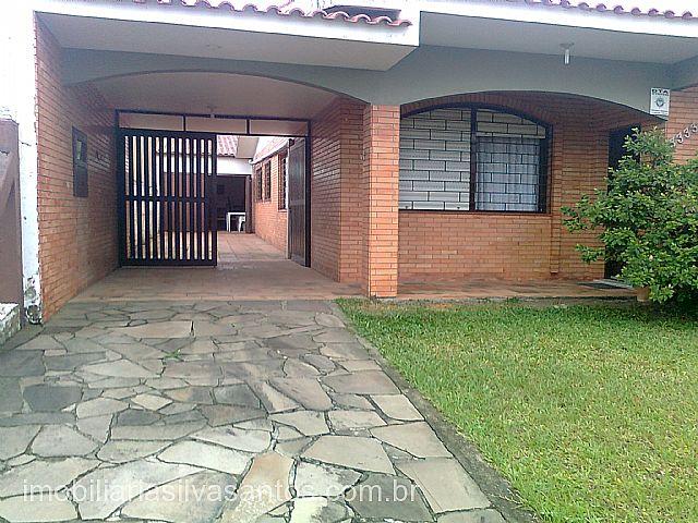 Imobiliária Silva Santos - Casa 3 Dorm, Girassol
