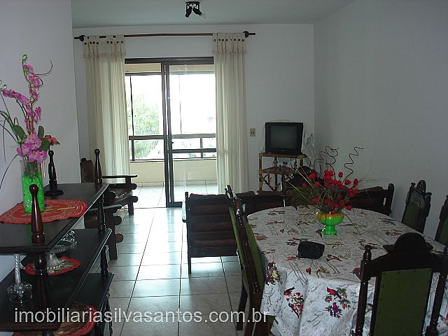 Imobiliária Silva Santos - Apto 3 Dorm, Zona Nova - Foto 9