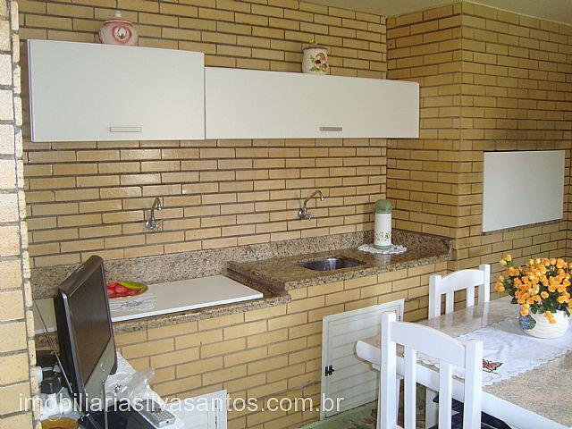 Imobiliária Silva Santos - Casa 1 Dorm, Centro