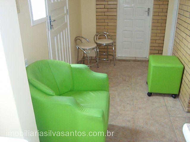 Imobiliária Silva Santos - Casa 1 Dorm, Centro - Foto 7