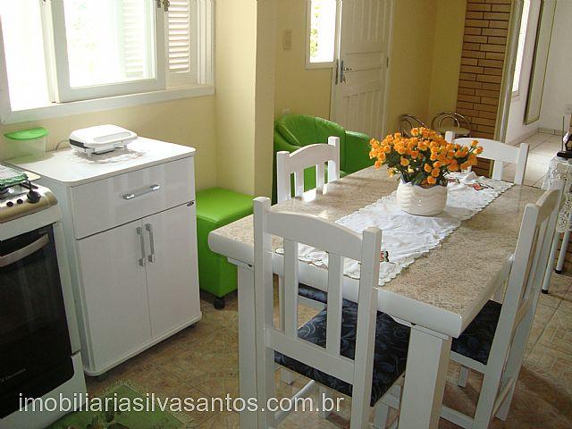 Imobiliária Silva Santos - Casa 1 Dorm, Centro - Foto 6