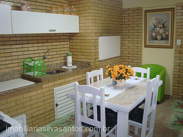 Imobiliária Silva Santos - Casa 1 Dorm, Centro - Foto 5