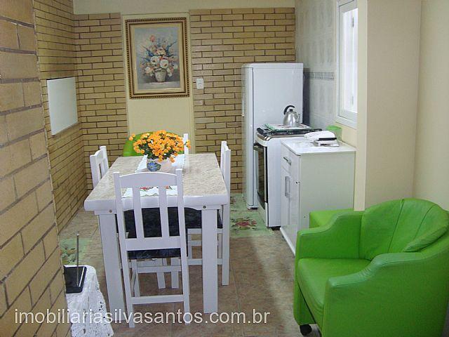 Imobiliária Silva Santos - Casa 1 Dorm, Centro - Foto 3
