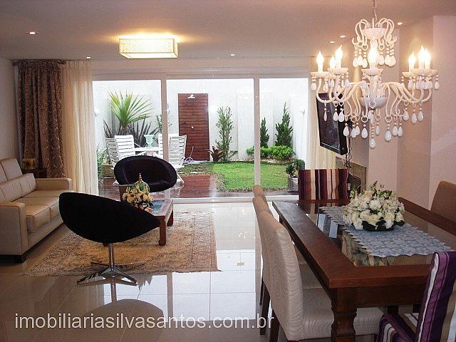 Imobiliária Silva Santos - Casa 3 Dorm, Atlântida