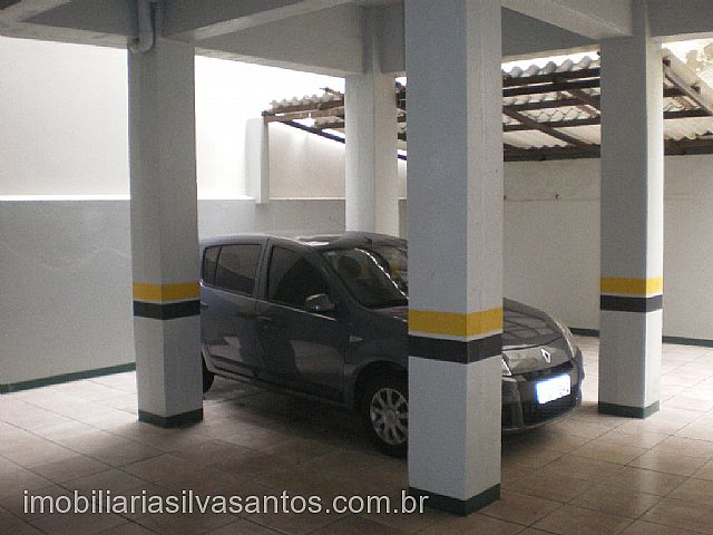 Imobiliária Silva Santos - Apto 2 Dorm, Zona Nova - Foto 2
