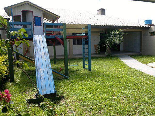 Imobiliária Silva Santos - Casa 3 Dorm, Centro - Foto 2