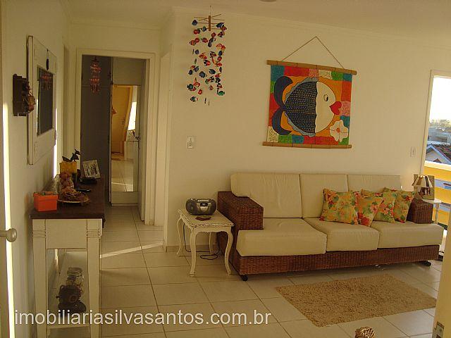 Imobiliária Silva Santos - Apto 4 Dorm, Atlântida - Foto 3