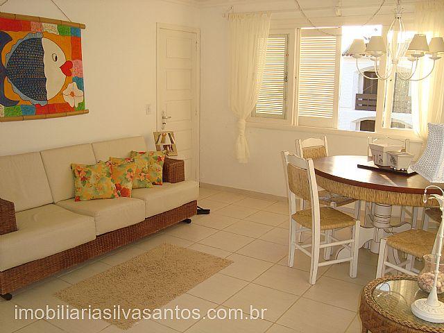 Imobiliária Silva Santos - Apto 4 Dorm, Atlântida