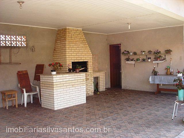 Imobiliária Silva Santos - Casa 3 Dorm, Zona Nova - Foto 10