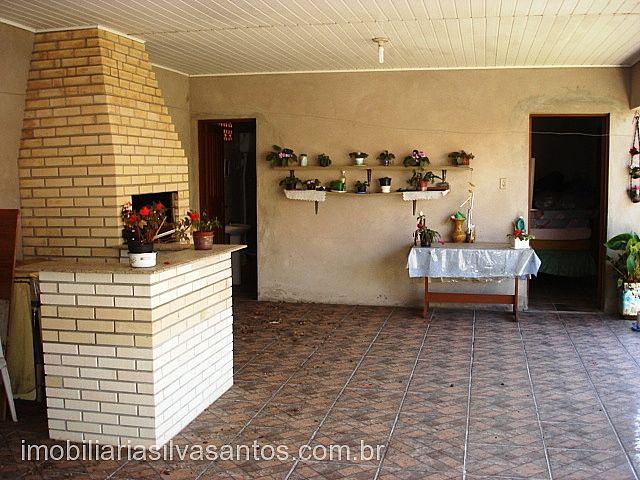 Imobiliária Silva Santos - Casa 3 Dorm, Zona Nova - Foto 7