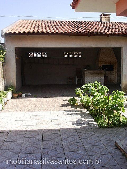 Imobiliária Silva Santos - Casa 3 Dorm, Zona Nova - Foto 3