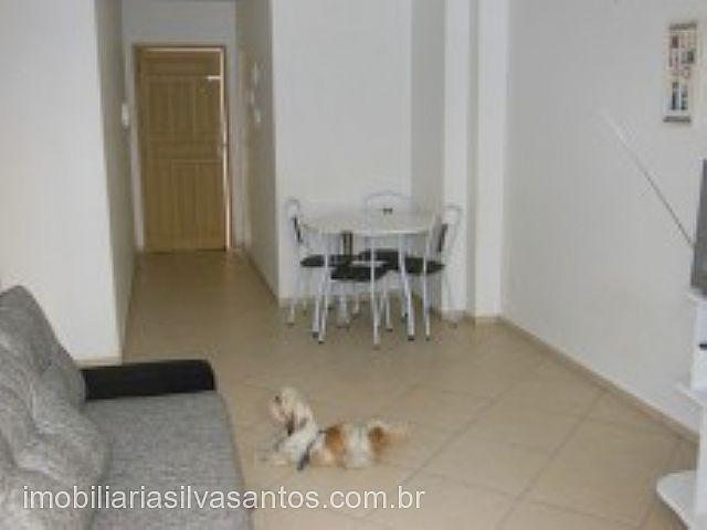 Imobiliária Silva Santos - Apto 1 Dorm, Centro - Foto 3