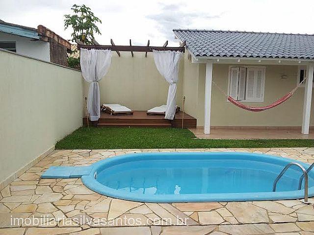 Imobiliária Silva Santos - Casa 3 Dorm, Centro