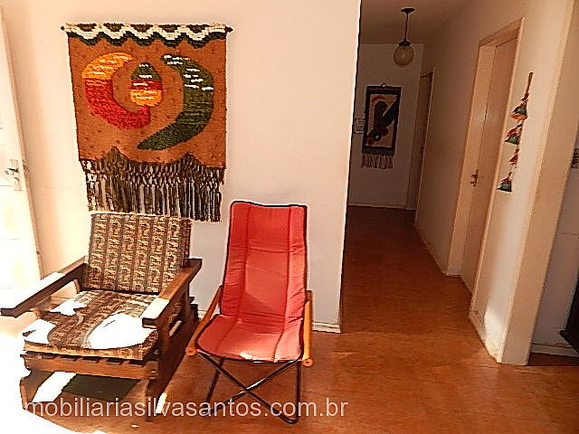 Imobiliária Silva Santos - Casa 3 Dorm, Centro - Foto 5
