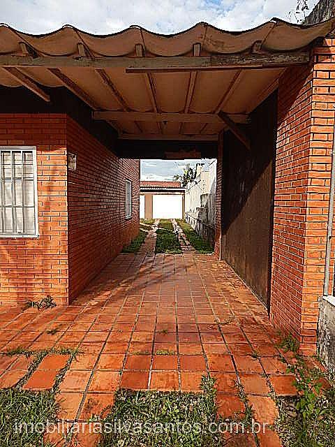 Imobiliária Silva Santos - Casa 3 Dorm, Centro - Foto 3