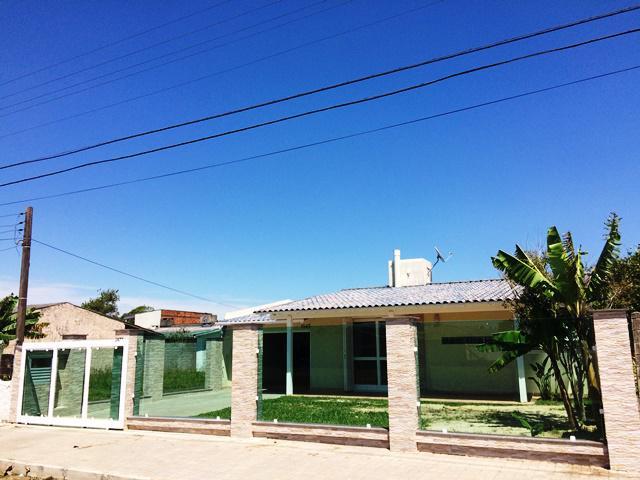 Imobiliária Silva Santos - Casa 4 Dorm, Xangri-lá - Foto 5