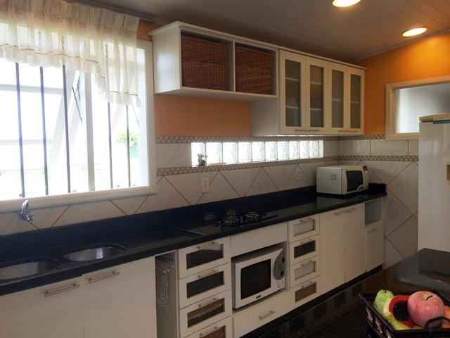 Imobiliária Silva Santos - Casa 4 Dorm, Xangri-lá - Foto 3